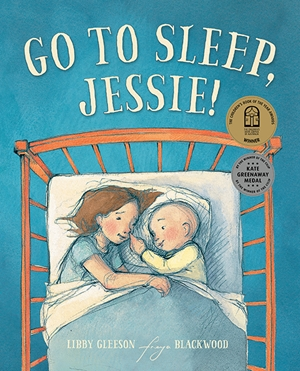 Go to Sleep, Jessie!