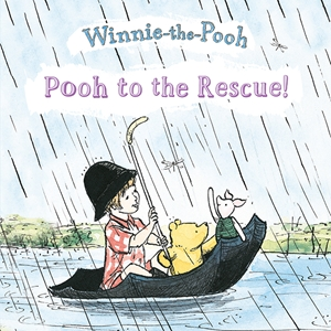 Pooh to the Rescue
