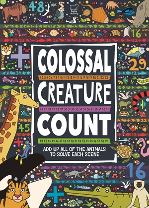 Colossal Creature Count