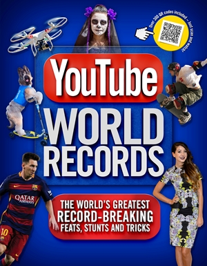 YouTube World Records (Updated Edition)