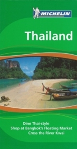 Green Guide Thailand