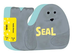 PlayShapes: Seal