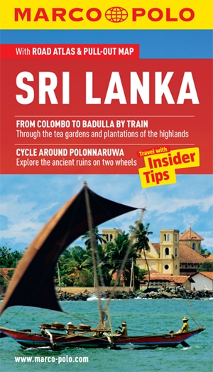 Sri Lanka Guide