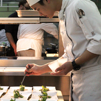 Great Chefs Events at William Angliss Institute