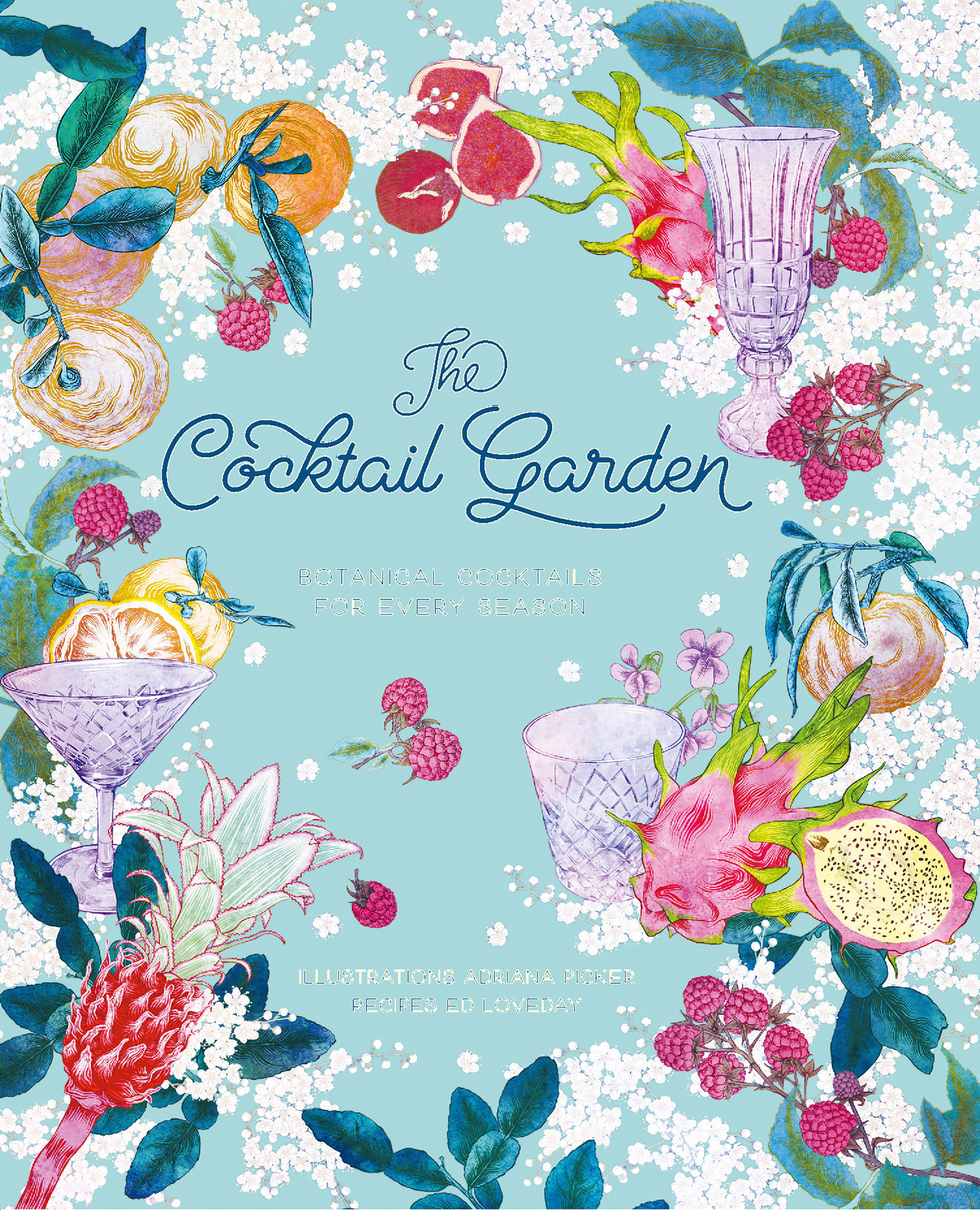 The Cocktail Garden