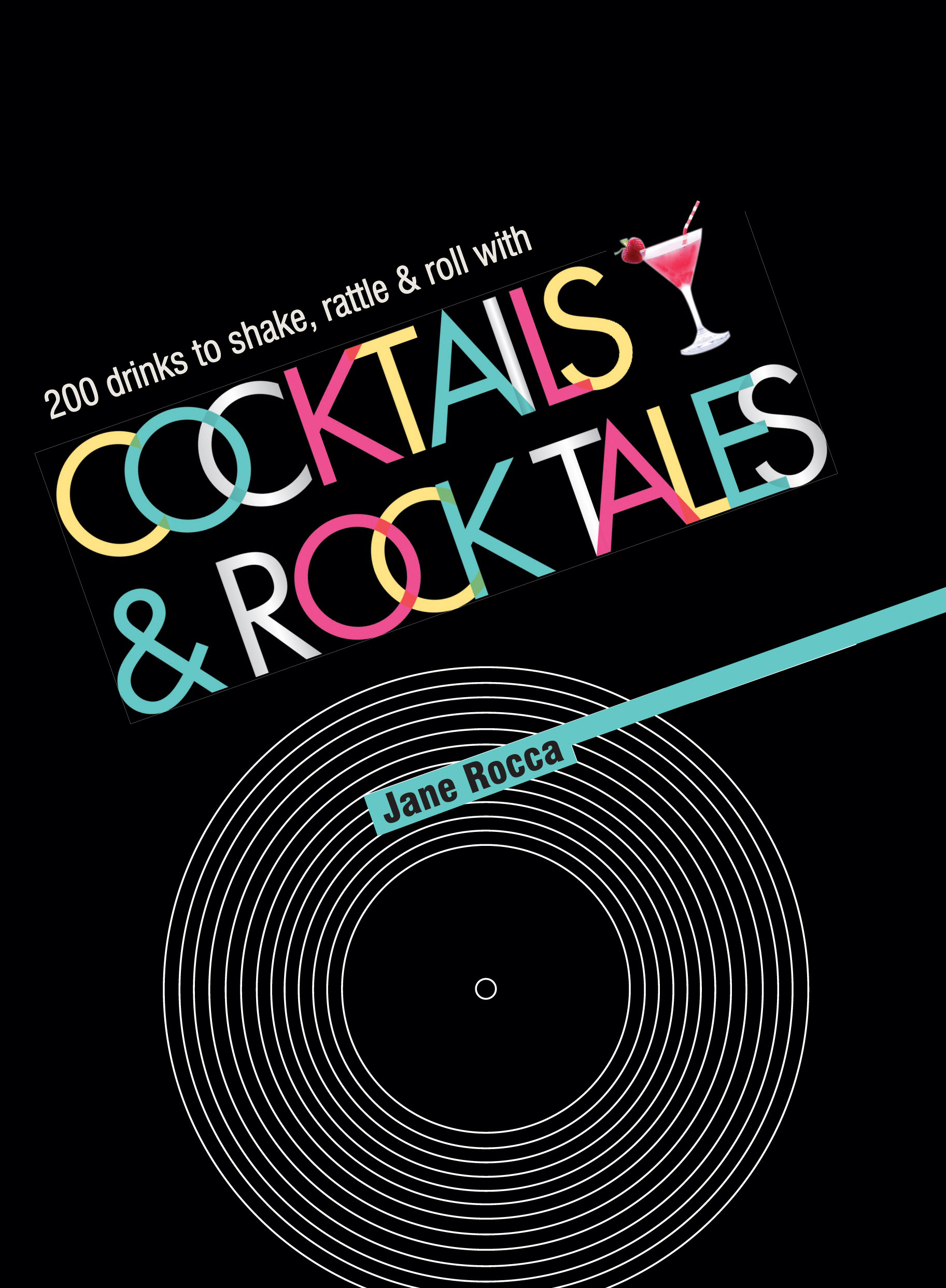Cocktails and Rock Tales