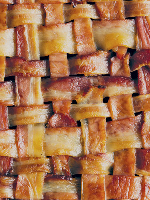 Bacon kaboom! The one bacon recipe to rule them all