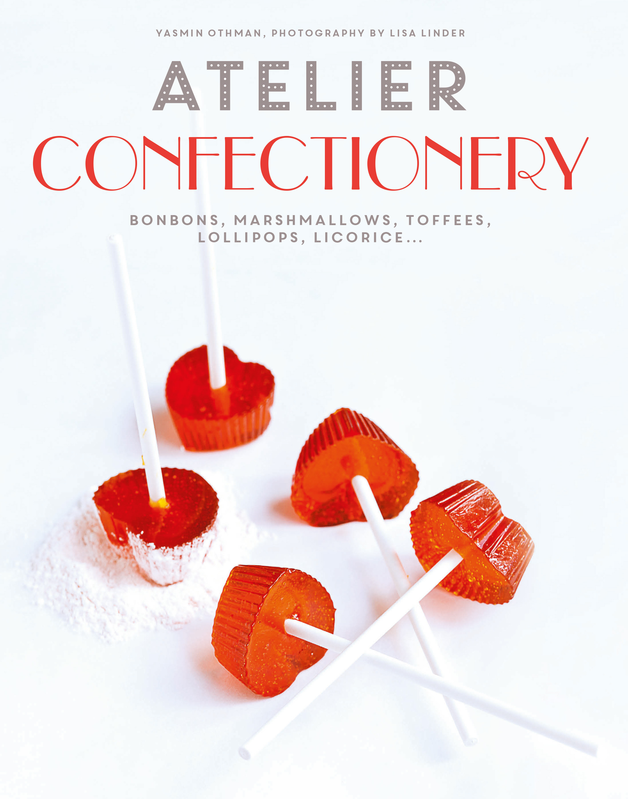 Atelier Confectionery