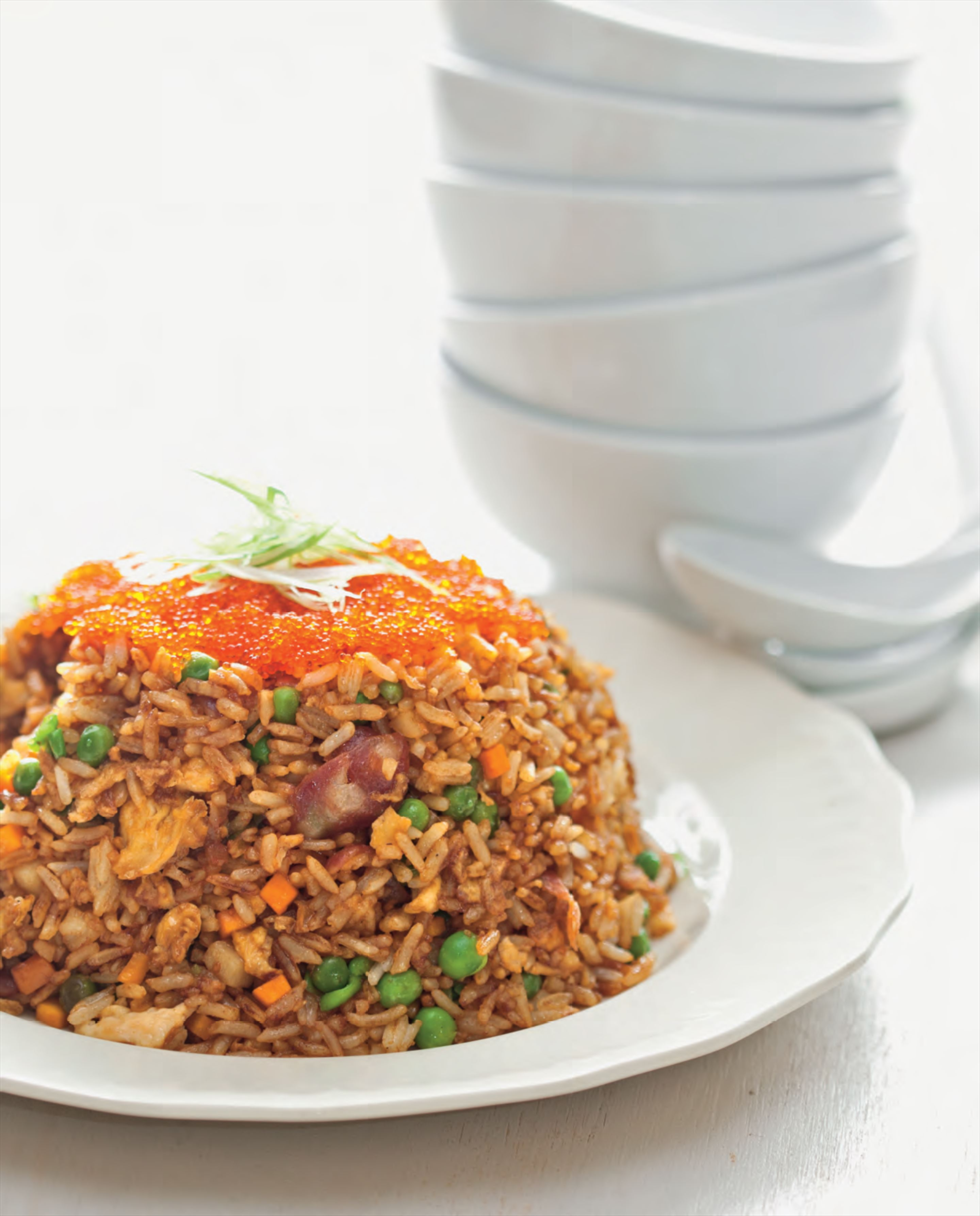 Billy's special fried rice