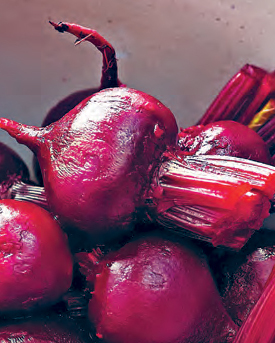 In season | Beetroot