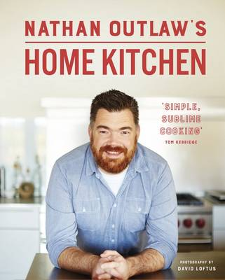 Win a signed Nathan Outlaw book