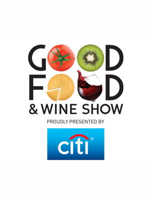 Get inspired at the Good Food & Wine Show