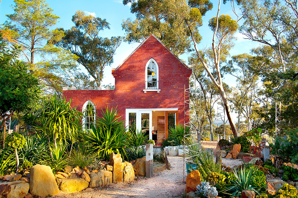 be&be castlemaine boutique accommodation