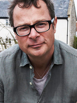 Welcome to the River Cottage Takeover