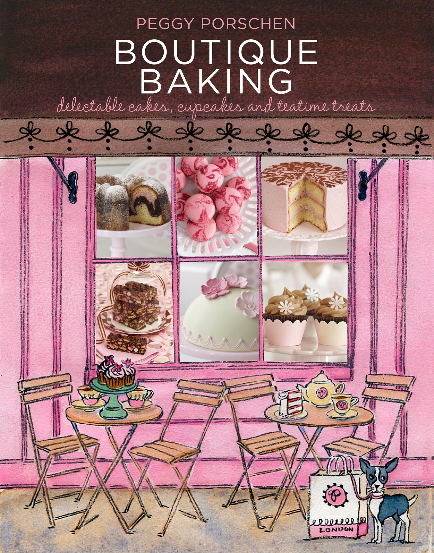 Boutique Baking