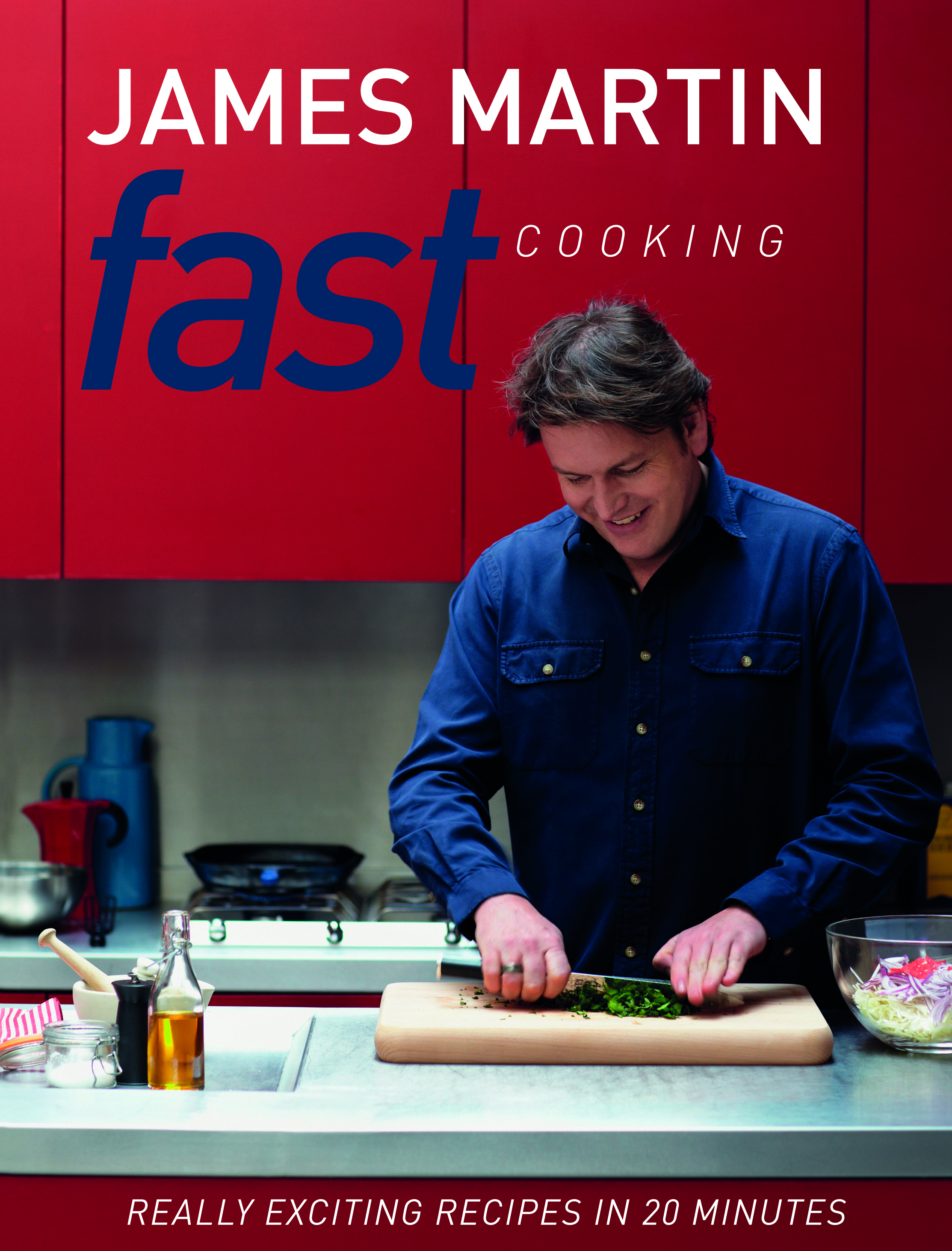Fast Cooking