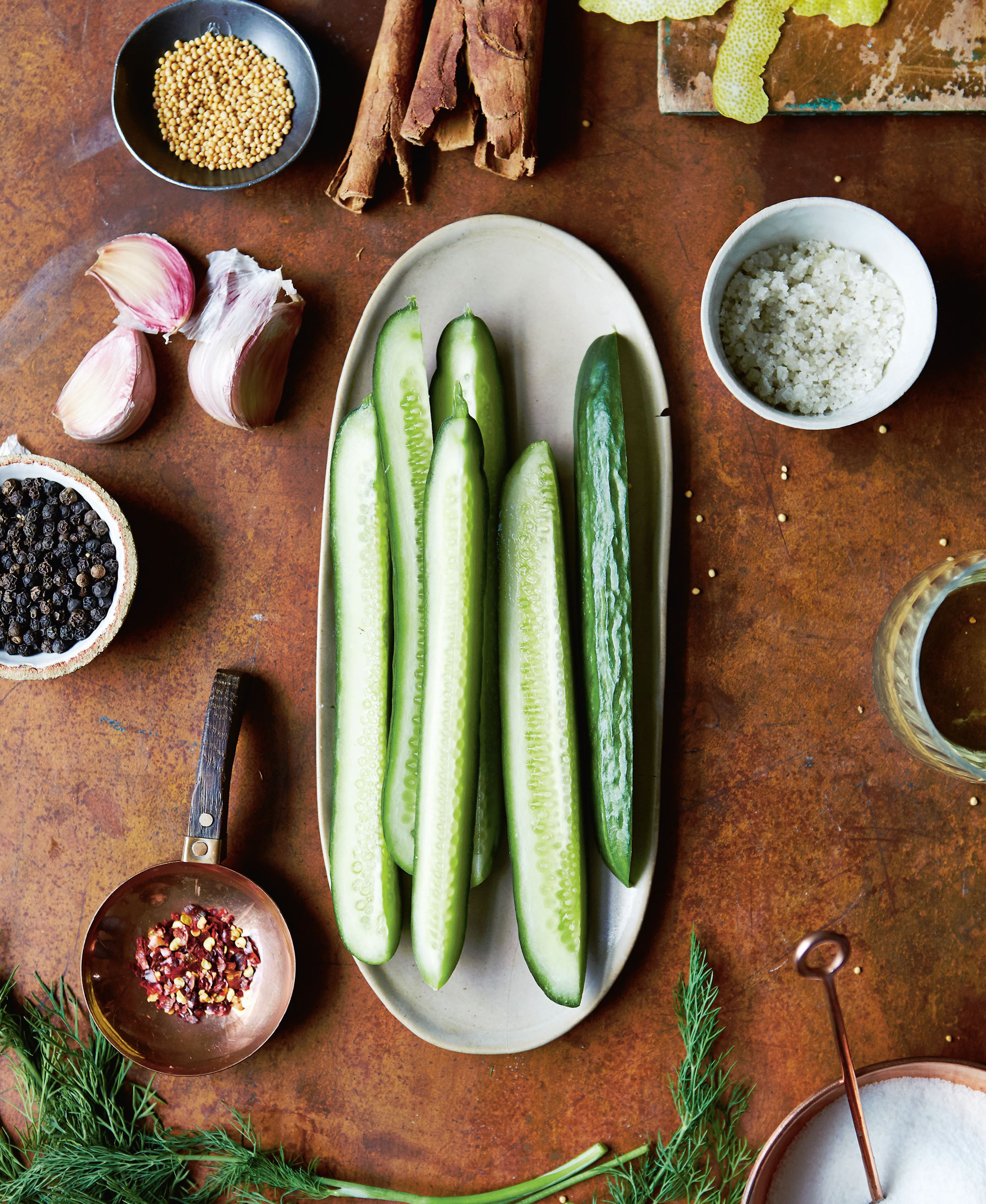 The pickling revolution, with Freddie Janssen